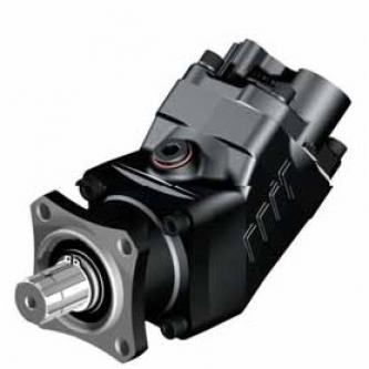 Piston pump HDS-64 ISO R