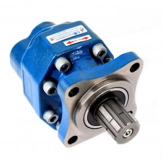Bidirectional gear pump 25 cm3 / rev